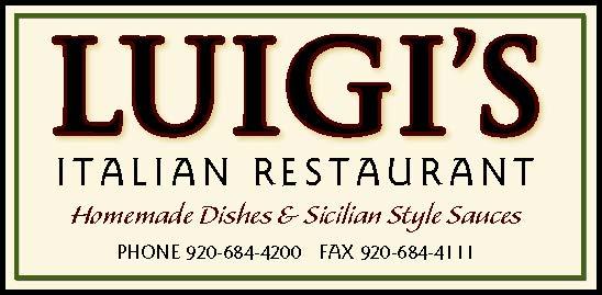 Luigis Logo 2015