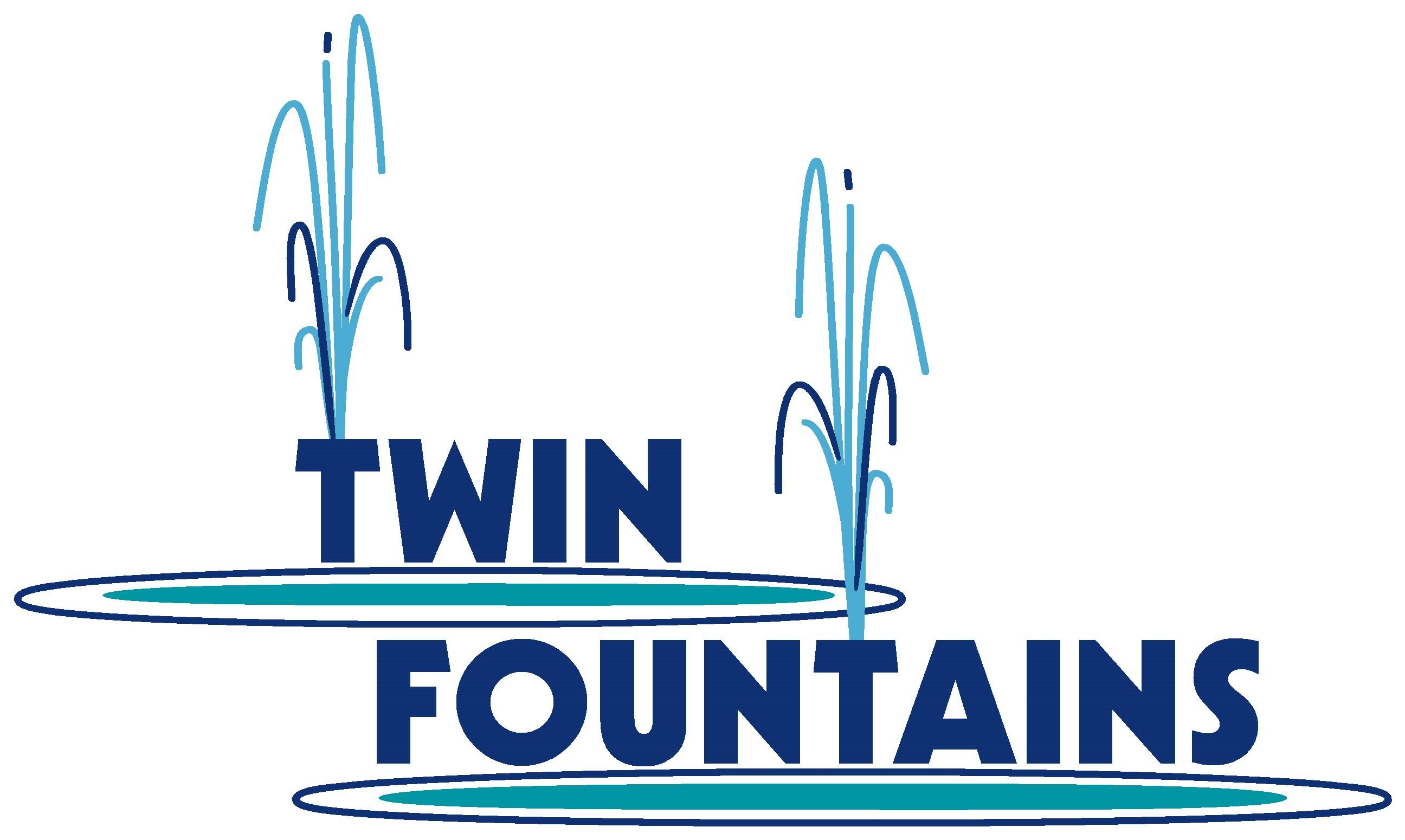 TwinFountains
