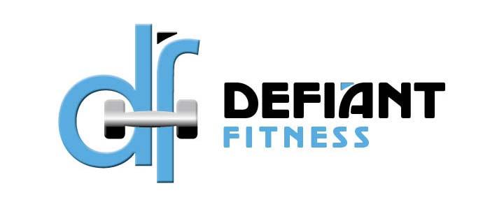 Defiant Fitness Logo2