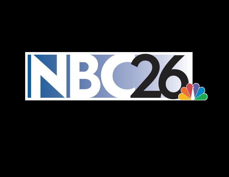NBC26-vector-logo